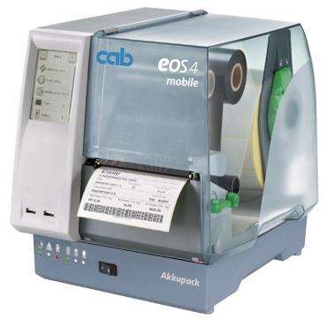 CAB EOS-4 mobile