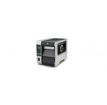 Imprimantes industrielles RFID ZT600 Series