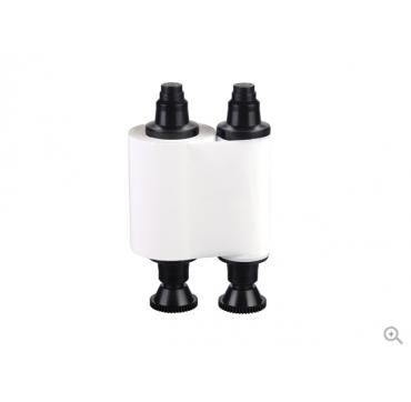 Evolis ruban blanc monochrome standard