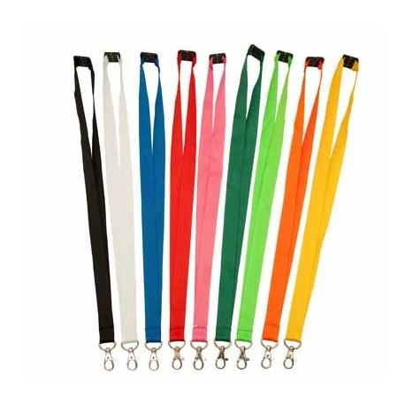 trouver le travail le rapport qualité prix magasins d'usine Collier 20mm avec mousqueton