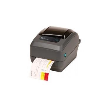 ZEBRA Zebra GX420t Thermal Transfer Label Printer, 203 dpi