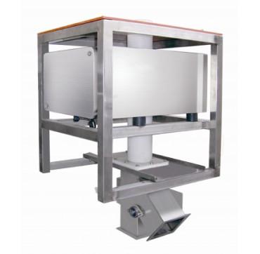 Détecteur métal sauces/liquides