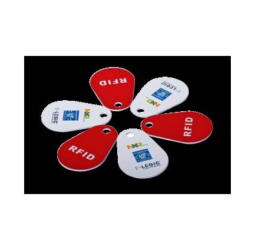Porte-clé RFID EASY