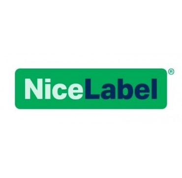 NiceLabel POWERFORMS SUITE 2017 réseau 10