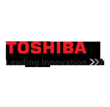 TOSHIBA imprimante BARCODE